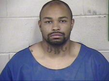 KCK man charged with murder in shooting of woman at apartment on Independence Ave.