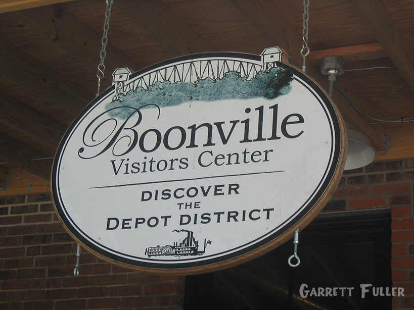 Boonville mayor says new tourism center can spur economy, enhance community