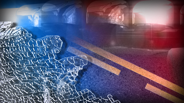 Two hospitallized after rear end crash in Chariton County
