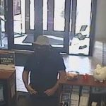 Suspect in Aug. 3, 2016 bank robbery of 1st Federal Bank, 8308 North West Prairie View Road, K.C.Mo.