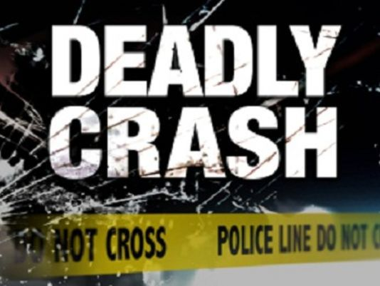 Crash in Morgan County fatal for Barnett driver