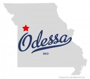 Odessa City Administrator submits resignation to Mayor