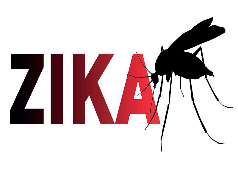 Another Missouri Zika case