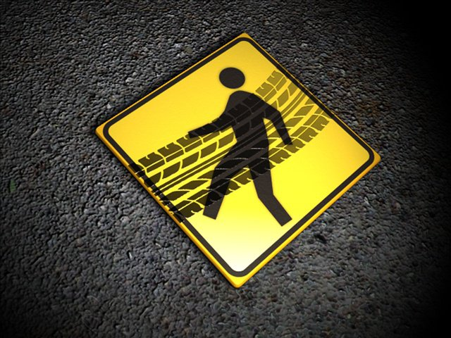 Pedestrian injured by vehicle in Huntsville