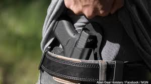 Recent poll shows majority support gun permits, proponents seek to override SB656 veto