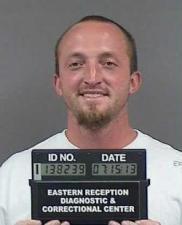 St. Joe resident arrested on felony warrant in Buchanan County