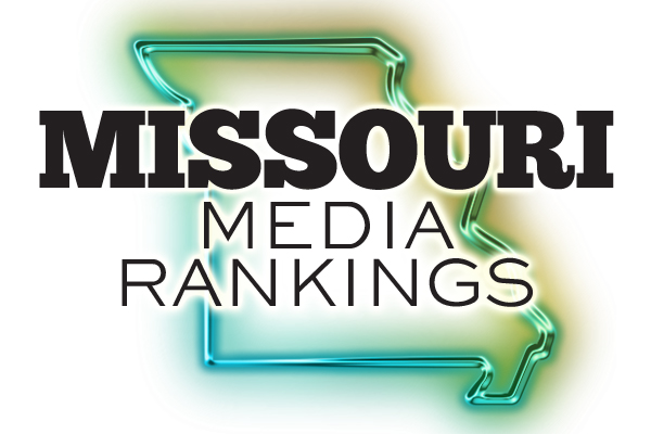 Missouri media football rankings: Week 2