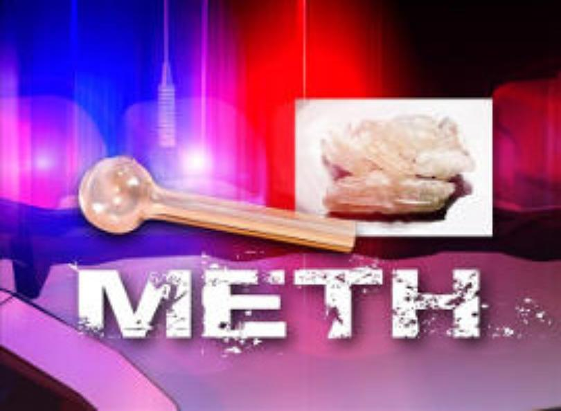 Two Novinger residents arrested for alleged drug possession