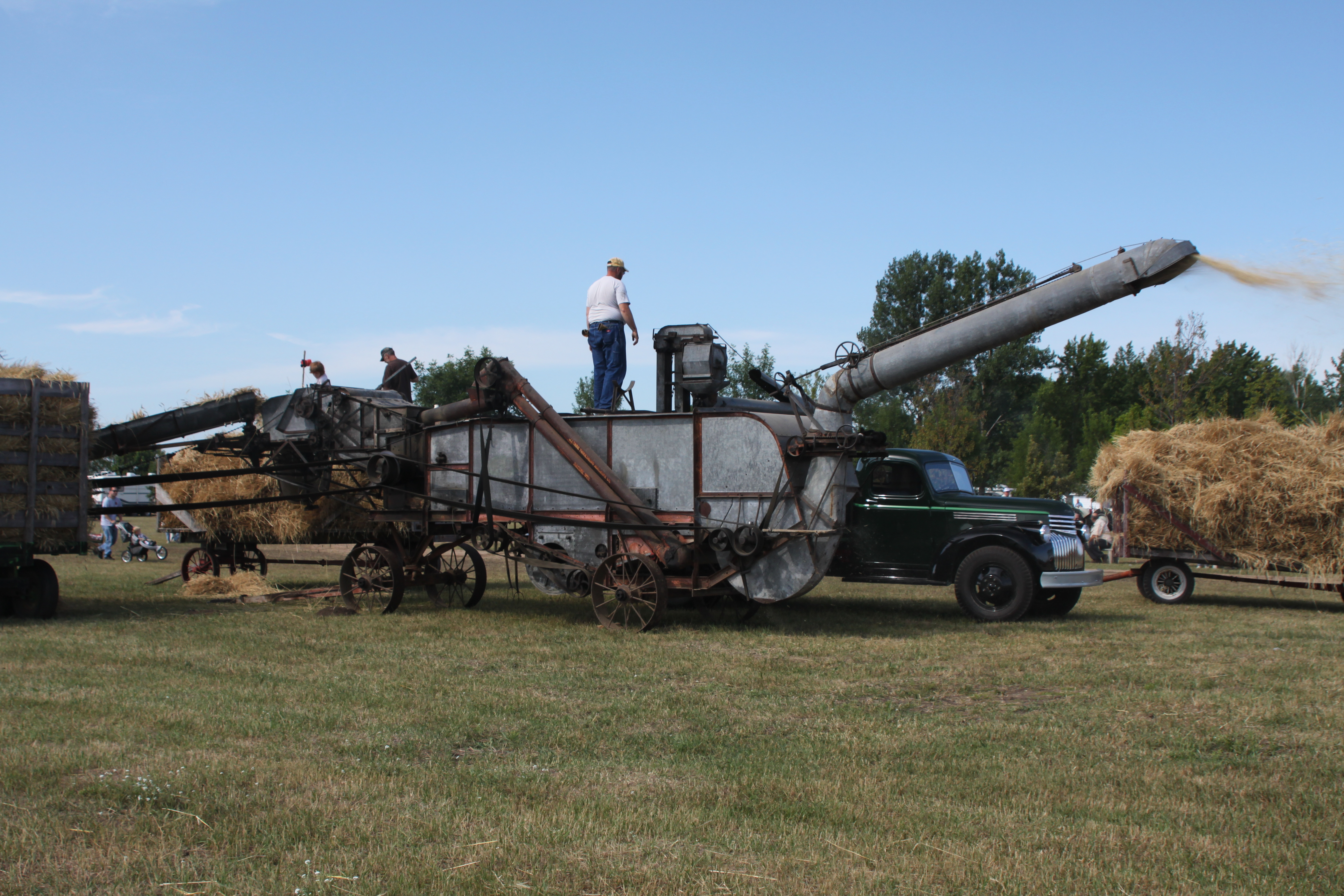 Local event will teach Missourians about their history in agriculture