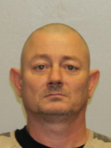 Troy D Frazier, 46, of Braymer, Mo. is wanted for Felony Theft/Stealing by the Livingston Co. Sheriff's Office.