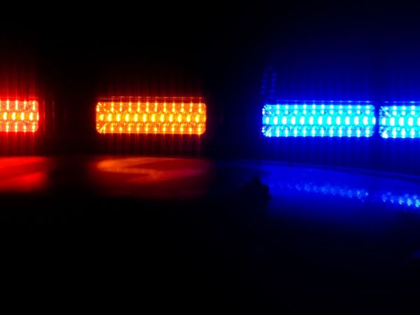 Kearney Police Department apprehend one suspect in overnight burglary
