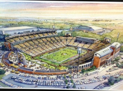 Mizzou receives huge gift from the Kansas City Sports Trust