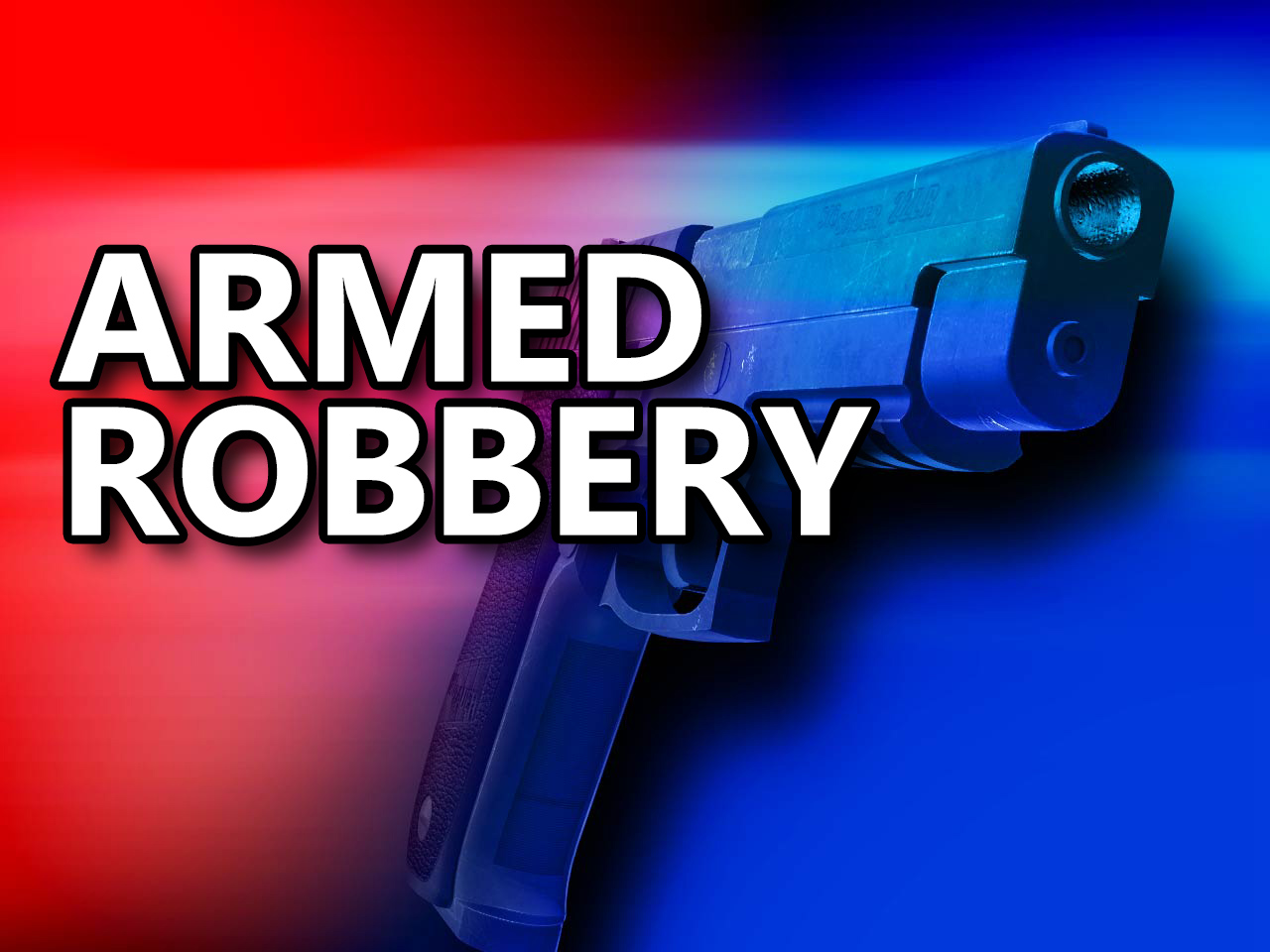 UPDATE: Suspected robbery in Marshall