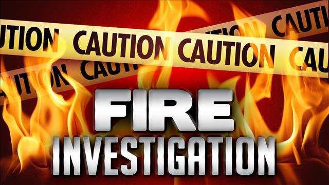 One in custody after north Columbia apartment fire