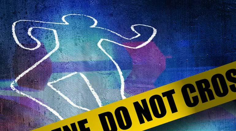 Suspicious death under investigation north of Harrisonville