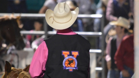 Viking Stampede Rodeo set to begin tomorrow for MVC's Rodeo programs