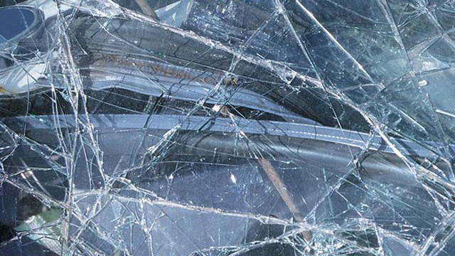 Raymore driver blames distraction for crash