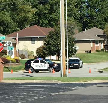 Authorities investigating fatal shooting in Lee's Summit