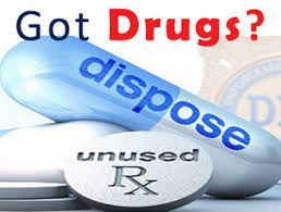 "Boone County Sheriff's Department ""Drug Take Back"" results"