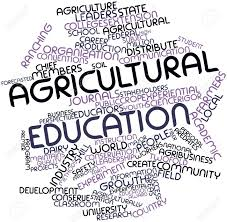 Ag teacher Deanna Theis speaks on the importance of agricultural education