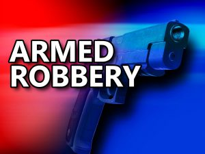 Third gas station robbery in St. Joseph, suspects described