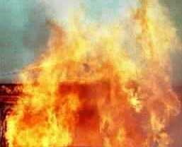 Suspected arsonist jailed in Putnam County
