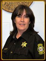 Saline County elects female Sheriff Cindi Mullins