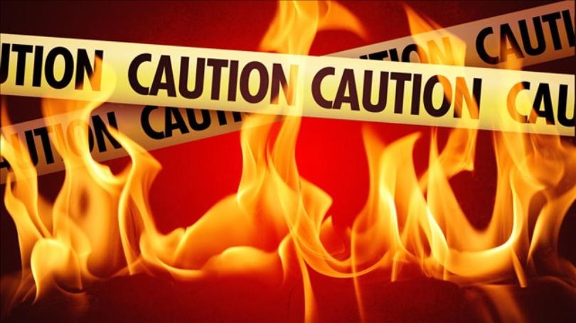 House fire confirmed on County Road 210 in Carroll County