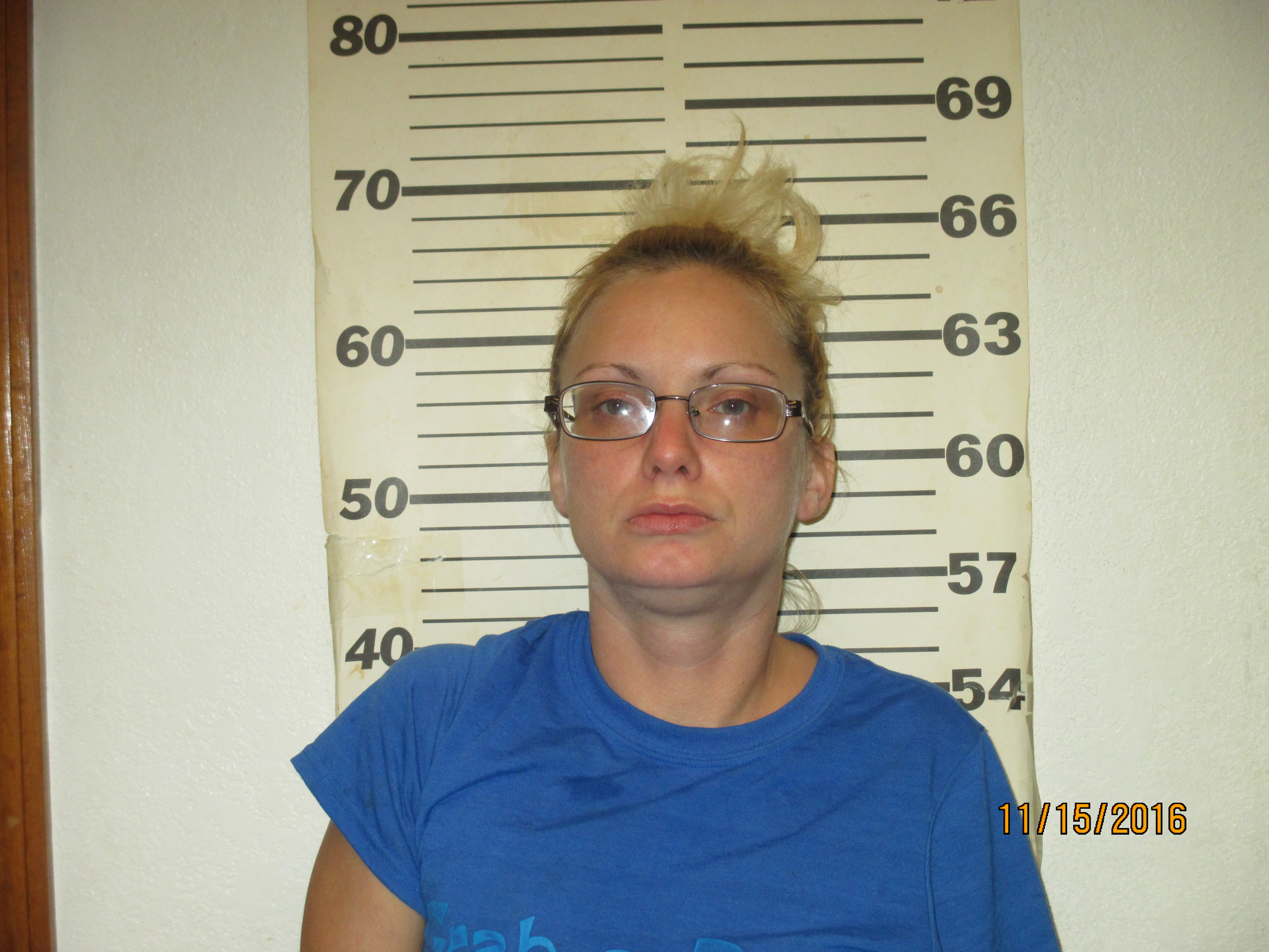 Sedalia woman arrested following November AMBER Alert