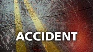 Jackson County accident leaves one man injured