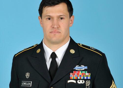 Services held for Missouri soldier killed in Jordan