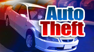 Suspected auto thief bonds out in Randolph County