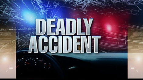 Rollover crash fatal for elderly Braymer driver