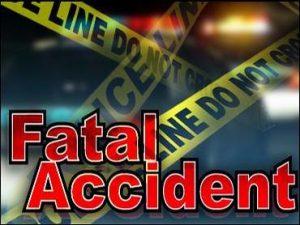Wichita man suffered fatal injuries after being struck by