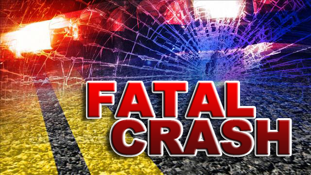 Crash ends fatally for a Salisbury resident