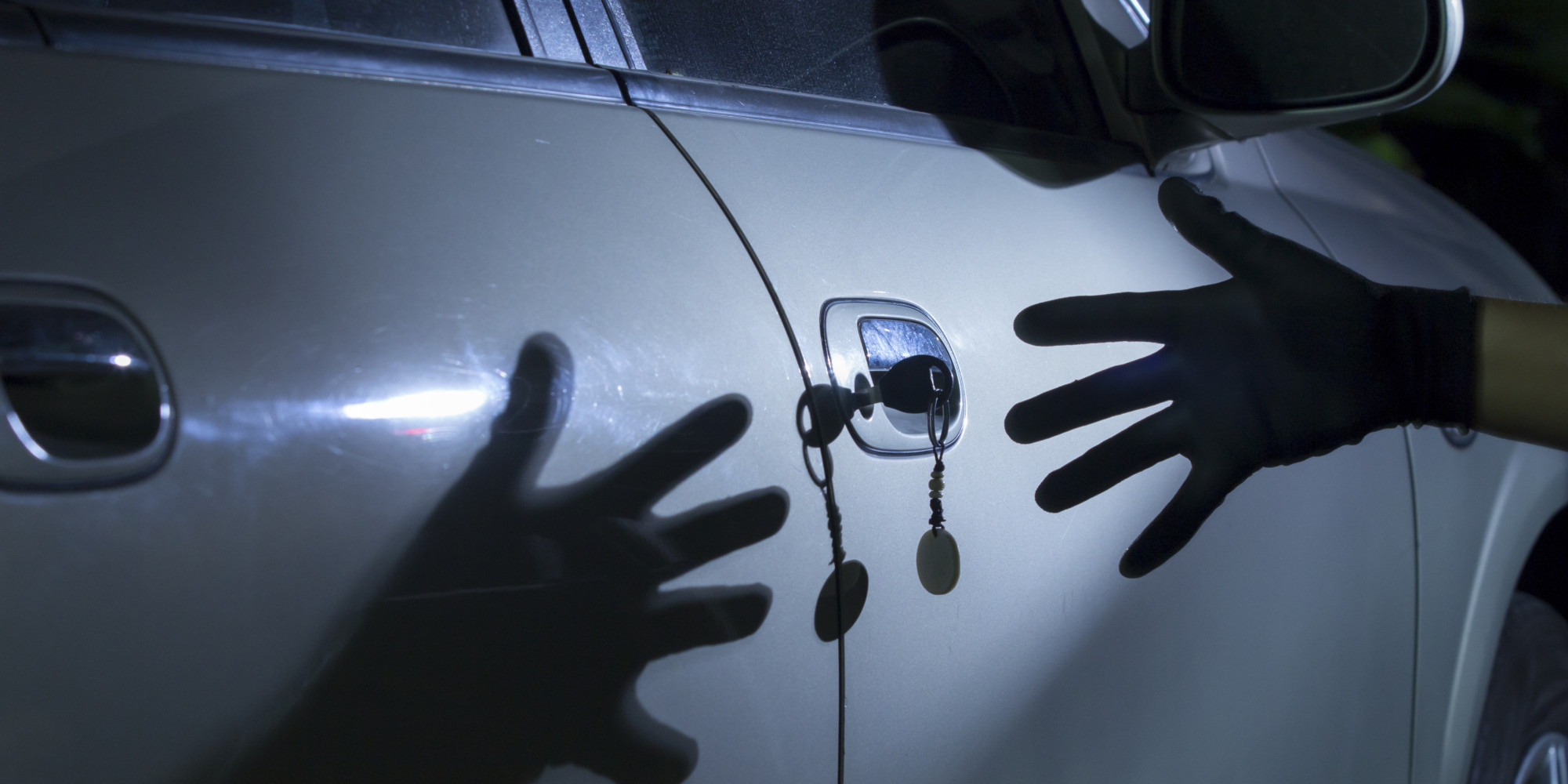 Livingston County arrest connected to auto theft case