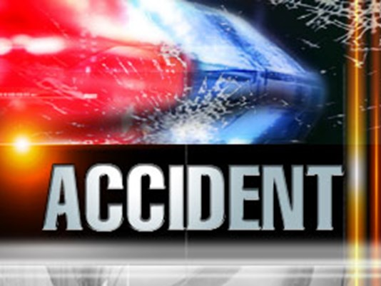 One injured in Linn County crash