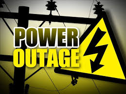 Hundreds left without power this morning in Independence