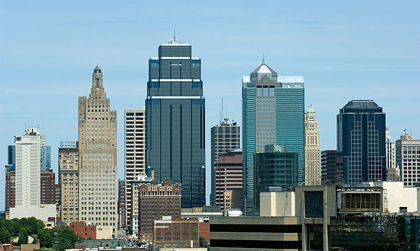 Kansas City stays atop business growth list