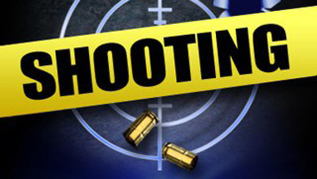 Two wounded by gunfire Wednesday in Boonville