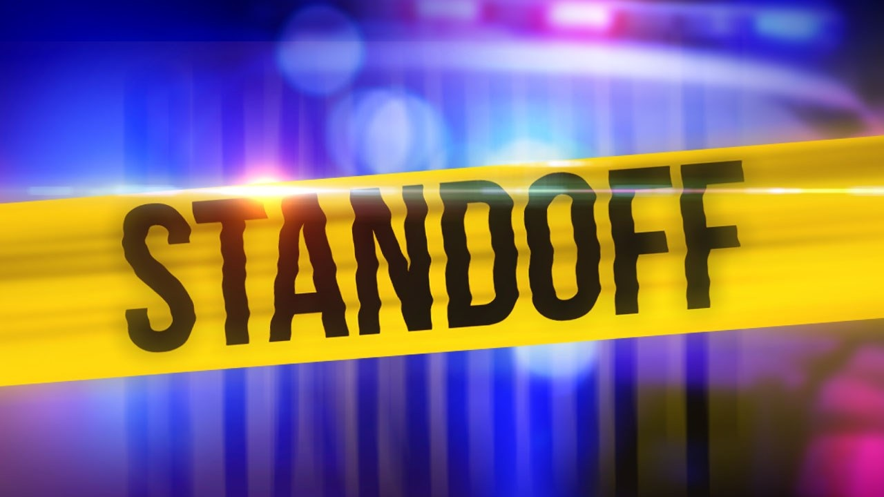 Buchanan County standoff ends without incident Tuesday