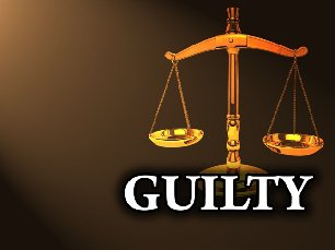 Knob Noster man guilty of rape and sodomy