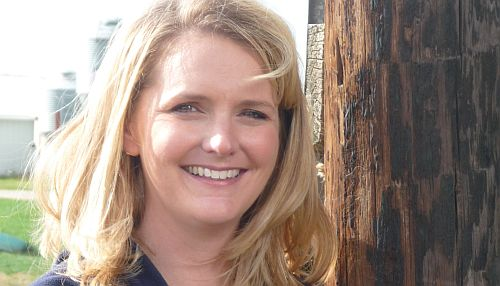 New director of agriculture appointed