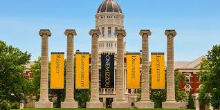 University of Missouri names panel in search for chancellor