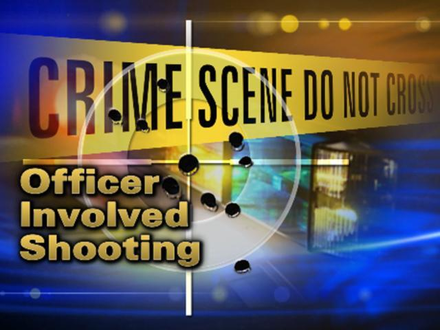UPDATE– Authorities apprehend male and female suspect following Daviess County officer-involved shooting