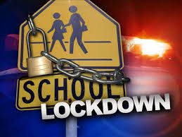 UPDATE: High school lockdown in southeast KC due to accidental gun discharge