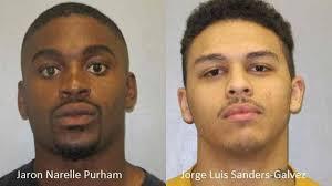 2 Missouri men served arrest warrants in Iowa teen's slaying