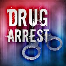 Chillicothe police detain one for drug possession