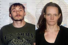 Couple sentenced in Morgan County murder-for-hire plot
