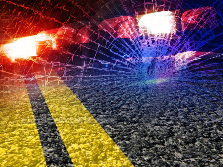 Minor injuries for teens who ran off road in Ray County.